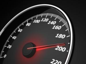 delit vitesse 50 km h